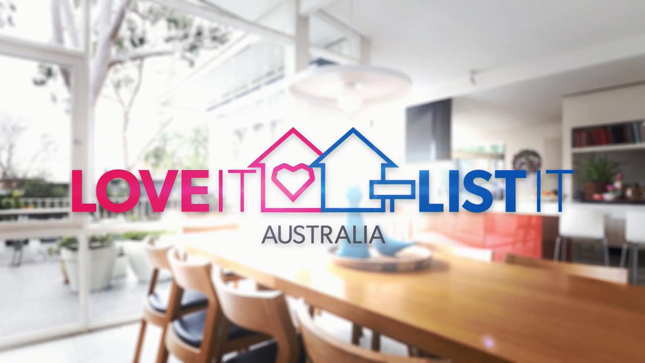 Love It Or List It Australia reno recap: Essendon, VIC