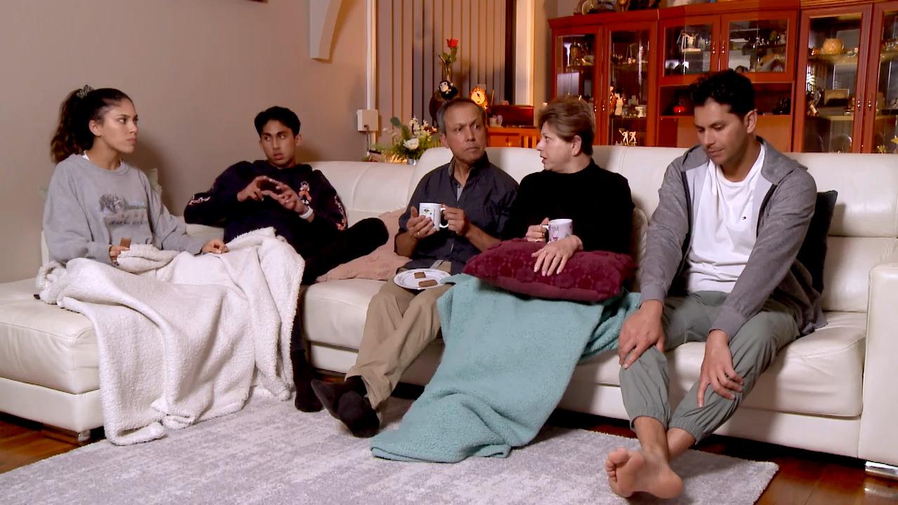 Thumbnail of Gogglebox Unseen, Season 12, Do you remember this?