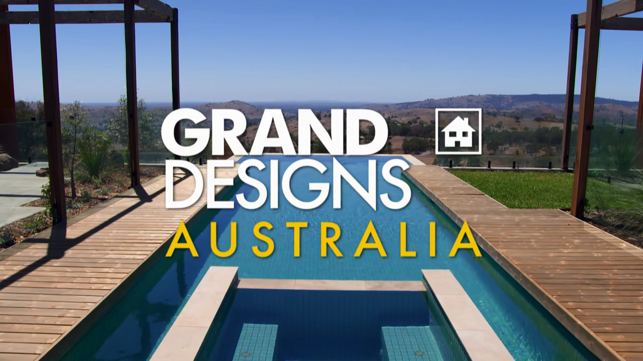 Thumbnail of Grand Designs Australia exclusive: Eddie and Dot show off their Euroa home