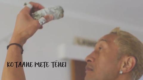 Video for Mahuru Māori 2020: Taane Mete, Ūpoko 35
