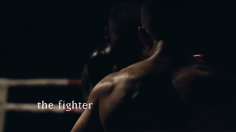 Video for The Barber, The Fighter, Episode 1