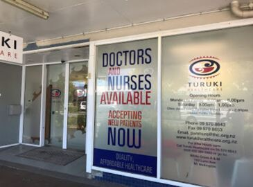 Video for Full vaccination already a requirement at Turuki Healthcare