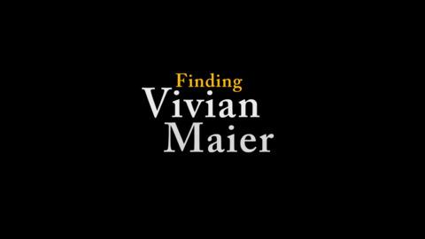 Video for Finding Vivian Maier