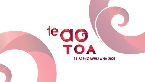 Video for Te Ao Toa, Ūpoko 23