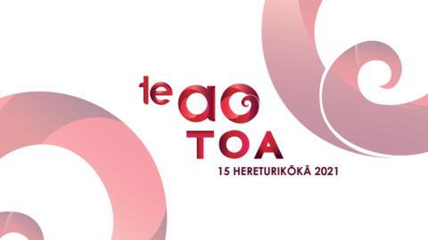 Video for Te Ao Toa, Ūpoko 40