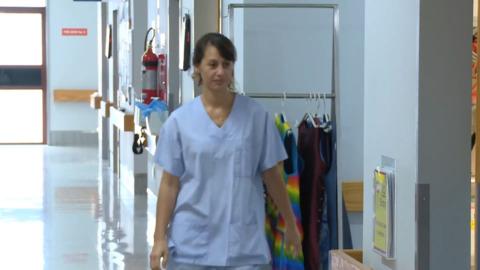 Video for The rise of Māori health professional graduands