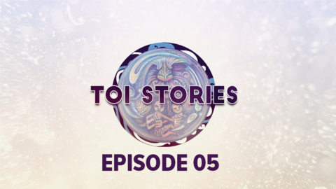 Video for Toi Stories, Episode 5