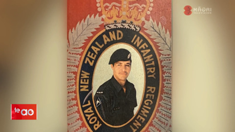Video for Medal campaign for soldier who perished during training exercise