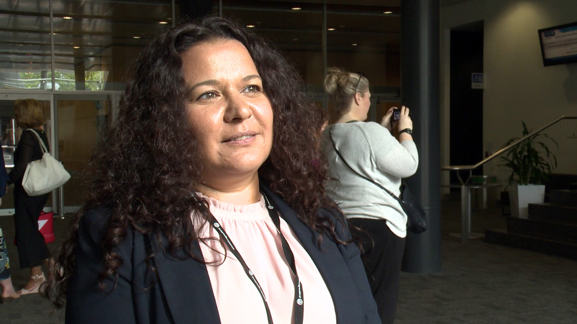 Video for From 'survival mode' to an indigenous future