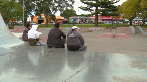 Video for Keep dole for over-25s and raise school leaving age – Māori analyst