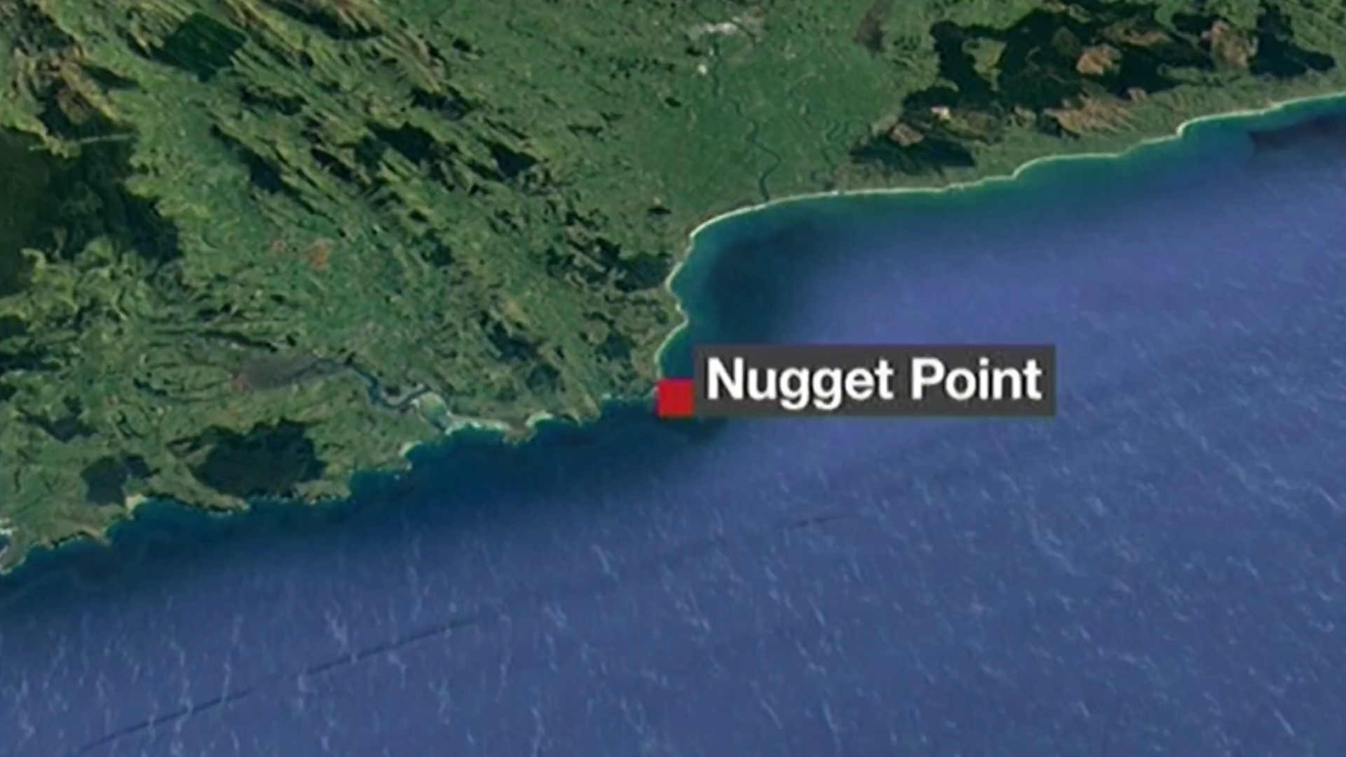 Video for Update: Two bodies found in search for Otago divers