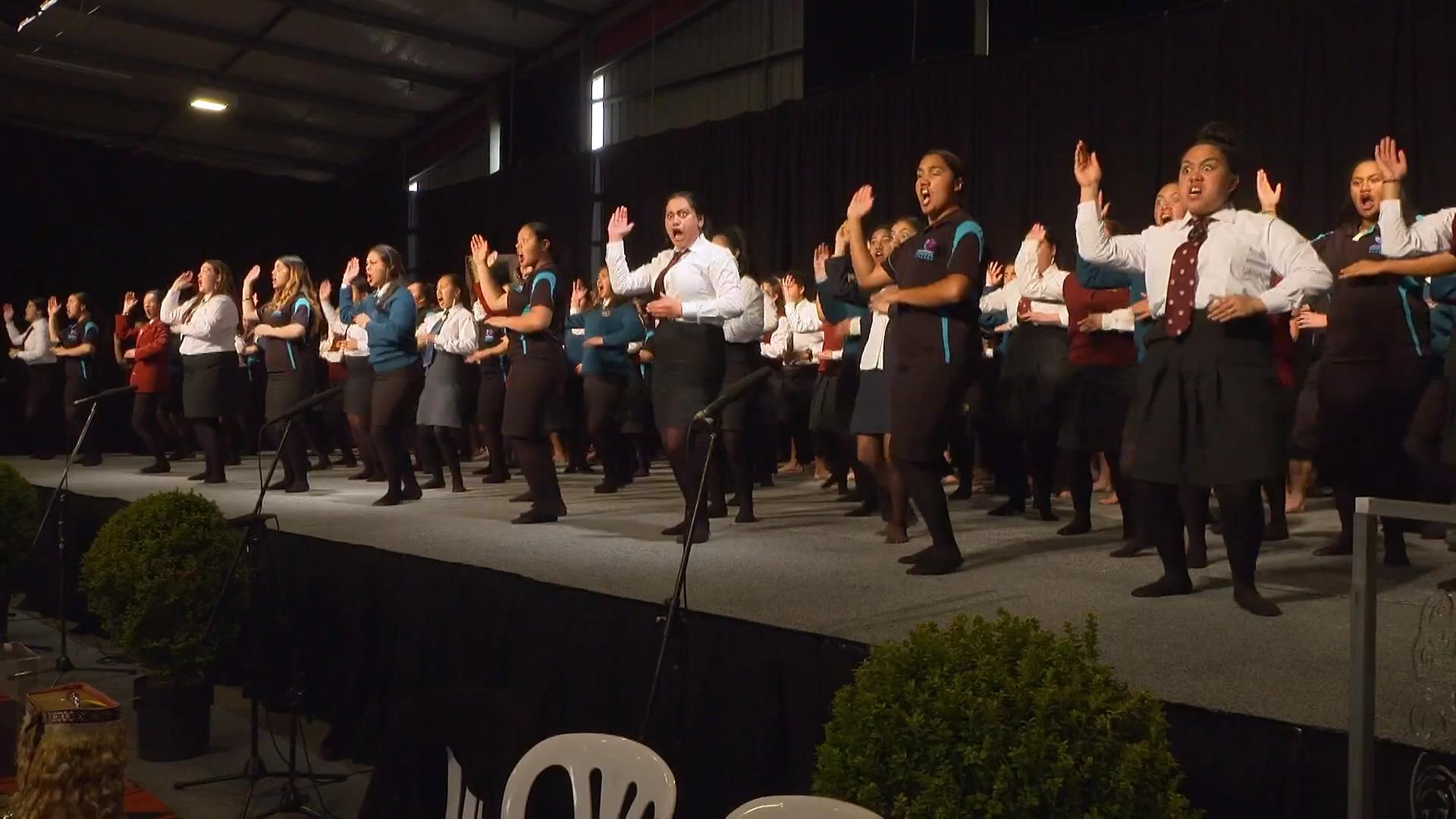 Video for Te Tairāwhiti opens national Manu Kōrero competition