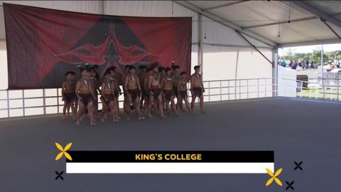 Video for 2021 ASB Polyfest, Kings College, Full Bracket