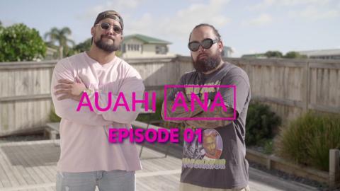 Video for Auahi Ana, Episode 1
