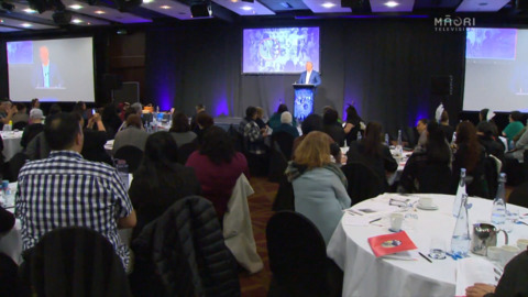 """Video for """"Army of Māori nurses"""" needed to fix inequalities in health system"""