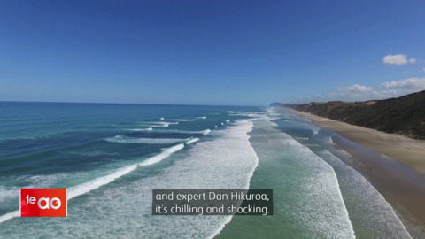Video for Take shorter showers and don't wait for state to act on climate change -  mātauranga Māori researcher