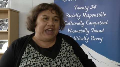 "Video for Taranaki iwi & Ngāruahinerangi mourn passing of Tihi ""Daisey"" Noble"