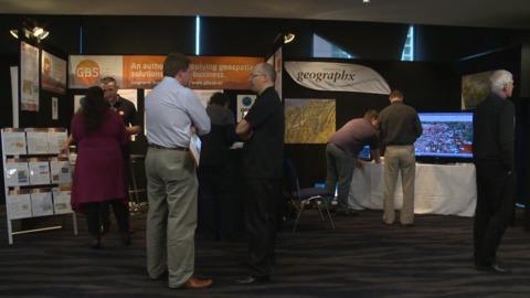 Video for Hamilton hosts Māori mapping wānanga