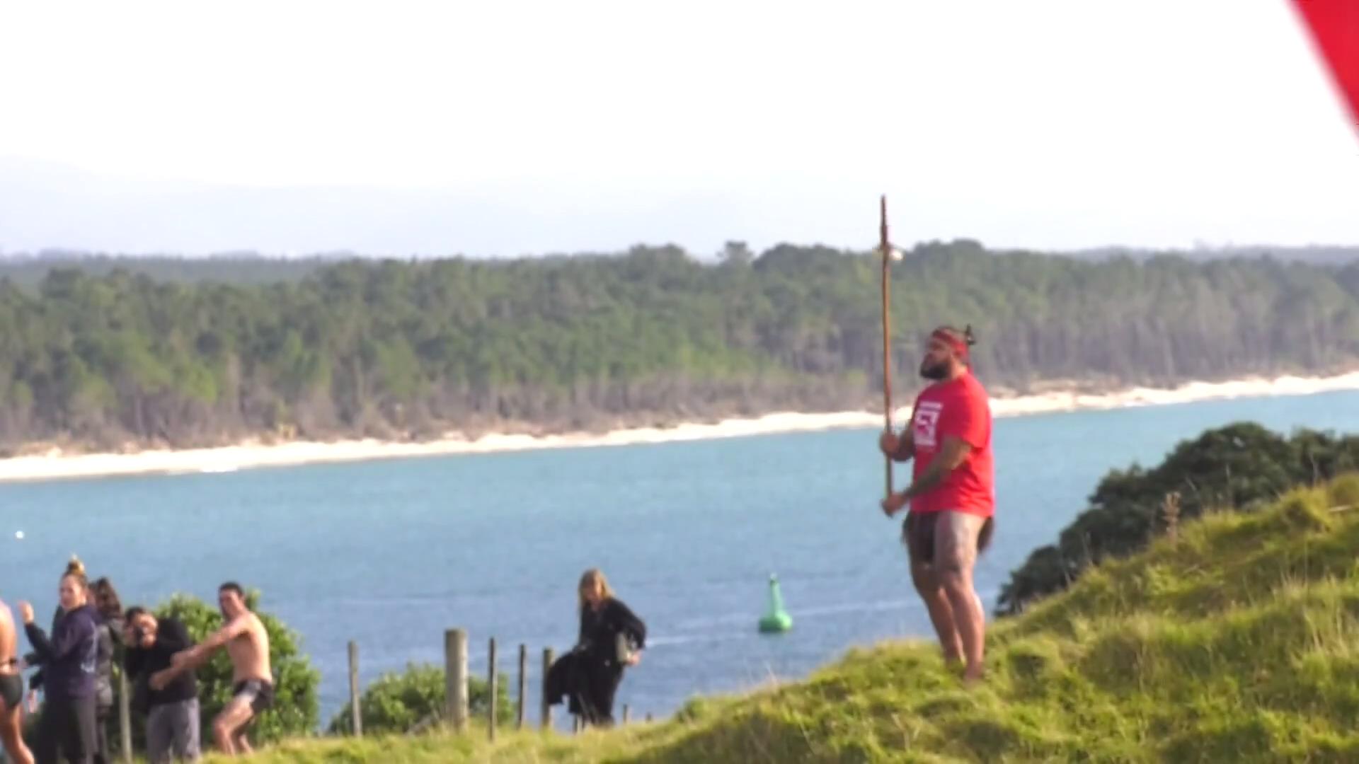 Video for Deadline to contest Hauraki Claim within Tauranga extended
