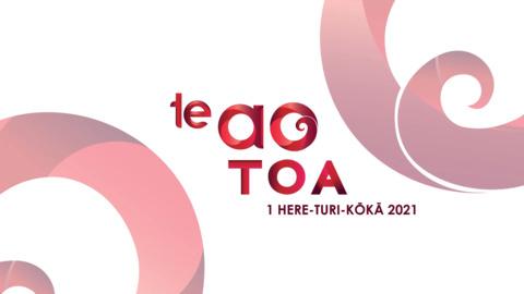 Video for Te Ao Toa, Ūpoko 38