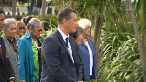 Video for Māori Television pays tribute to outgoing chief executive