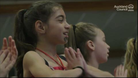 Video for Matariki set to light up Auckland