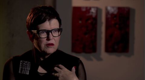 "Video for ""It's outrageous we don't know our own history"" - Dame Jenny Shipley"