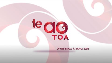 Video for Te Ao Toa, Episode 19