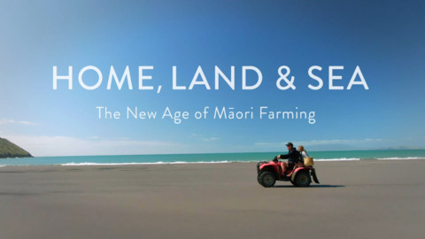 Video for Home, Land and Sea, Episode 10
