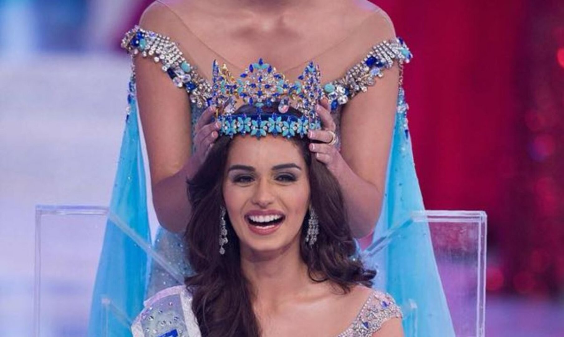Video for Miss World to arrive in Aotearoa today