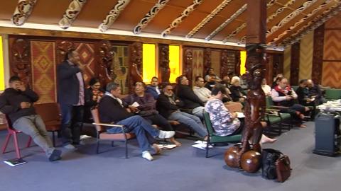 Video for Te Rā hei whakamaumahara i ngā Pakanga whenua Māori o Aotearoa