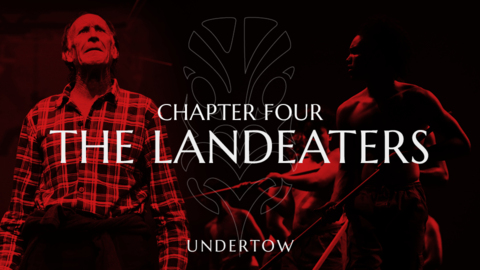 Video for Undertow, Episode 4