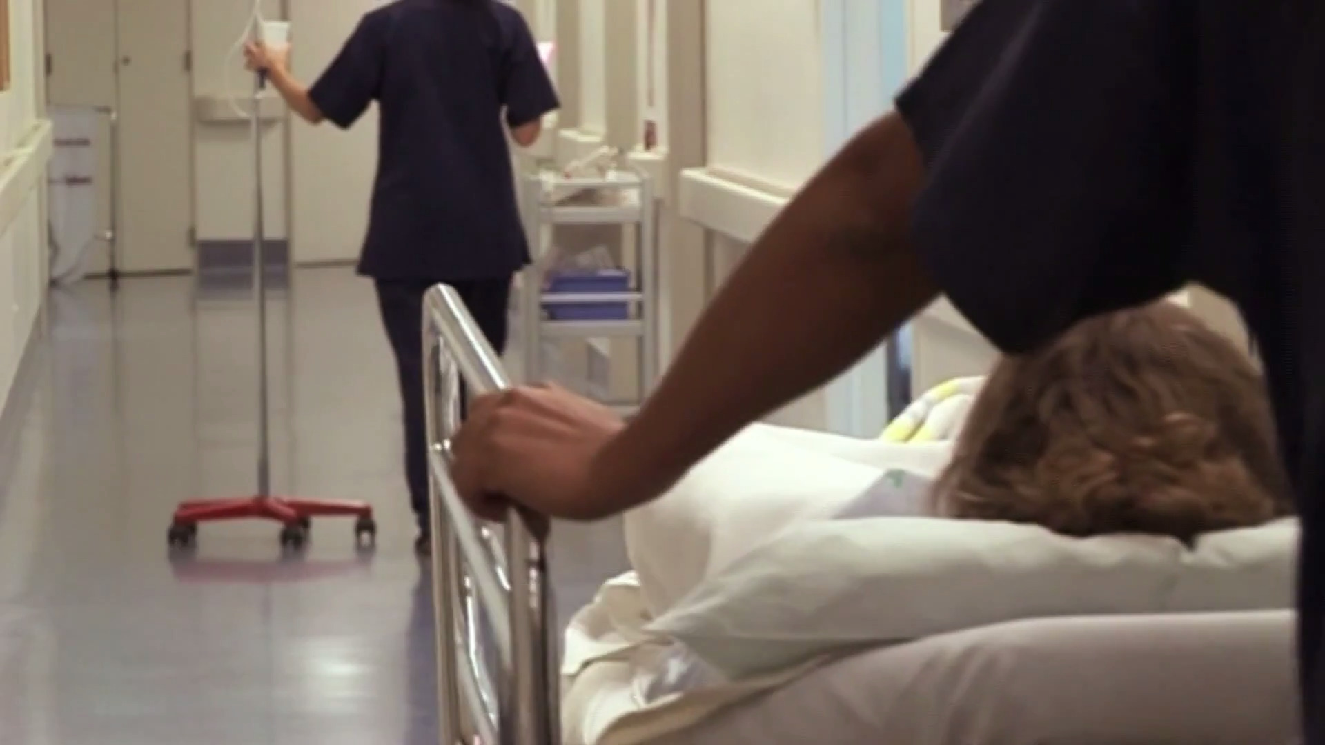 Video for A big day out for rangatahi interested in healthcare careers