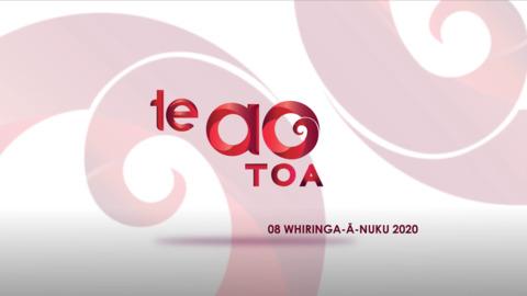 Video for Te Ao Toa, Episode 16