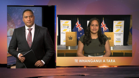 Video for NZ moves to Alert Level 1 at midnight to kickstart economic recovery