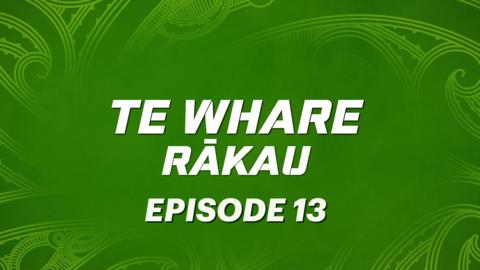 Video for Te Whare Rākau, Ūpoko 13