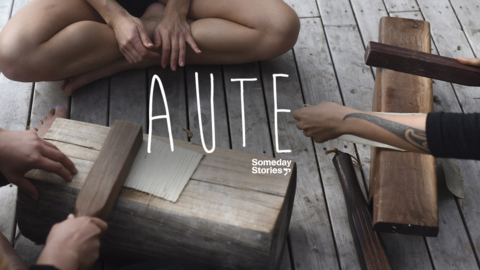 Video for Someday Stories - Aute