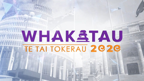 Video for Whakatau 2020 Election Coverage - Debates, Te Tai Tokerau