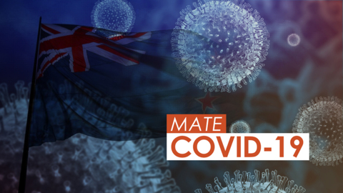 Video for Pasifika stigmatised due to recent Covid outbreak - Pasifika GP