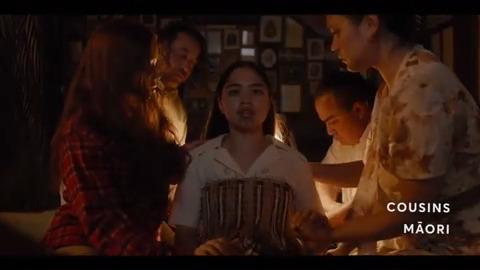 Video for Leading filmmakers recognised at Māoriland Film Festival