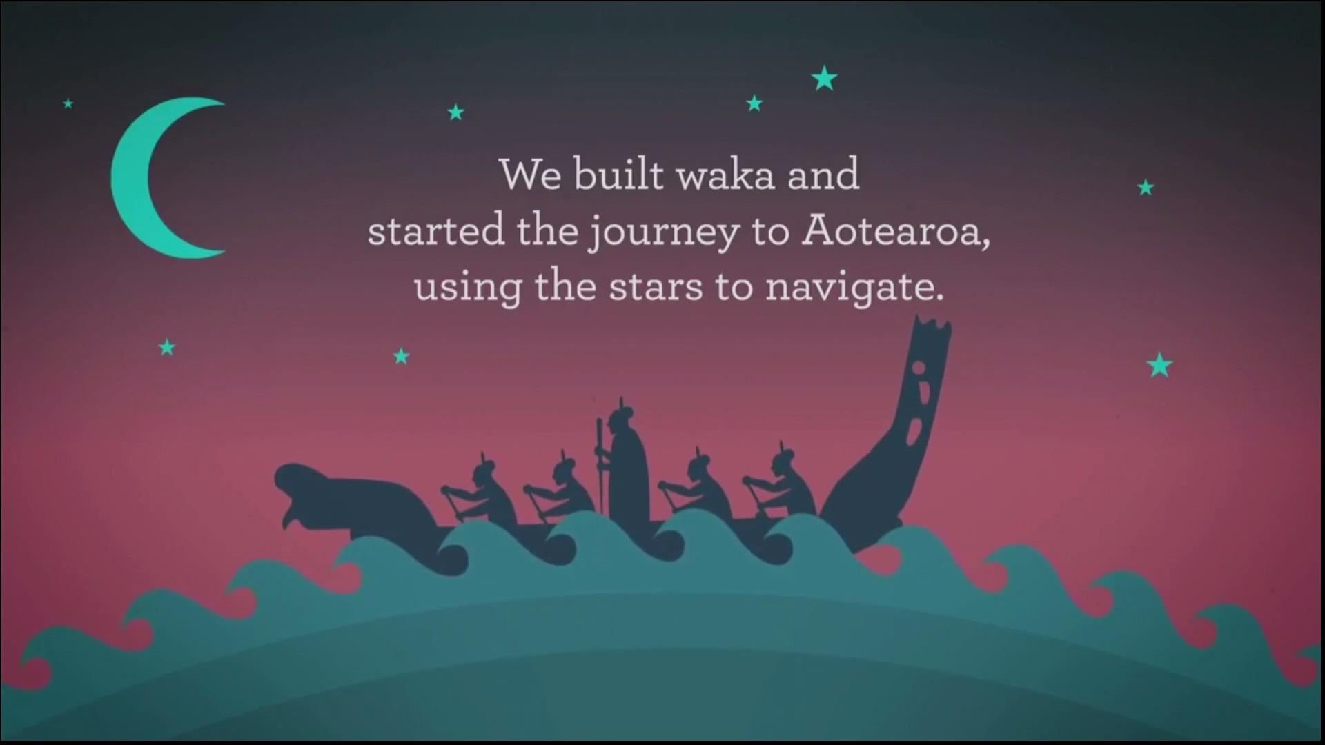 Video for DIGMYIDEA enters third year of inspiring Māori innovators