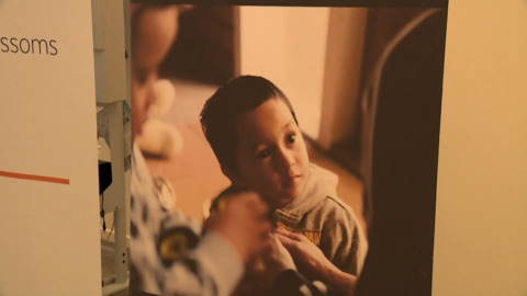 Video for Medical magazine reveals poor health causes for children