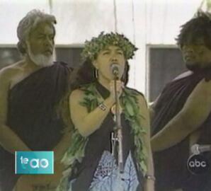 Video for He Maimai Aroha: Haunani-Kay Trask