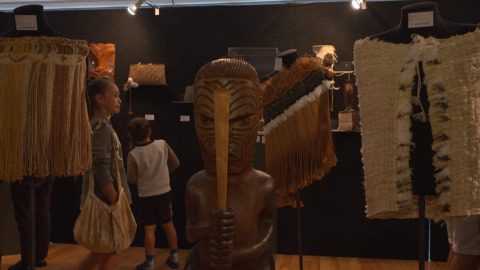 Video for Māori Market celebrates unique taonga Māori