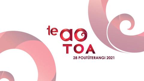 Video for Te Ao Toa, 2 Ūpoko 3
