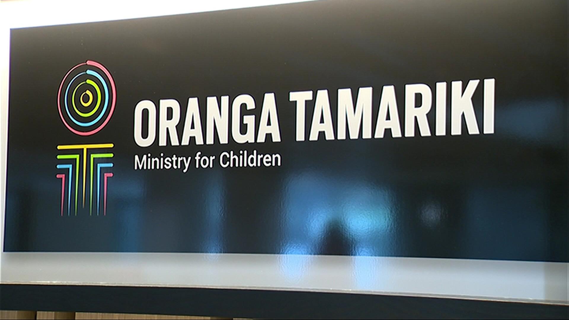 Video for Oranga Tamariki reveals new measures to avoid harm to children