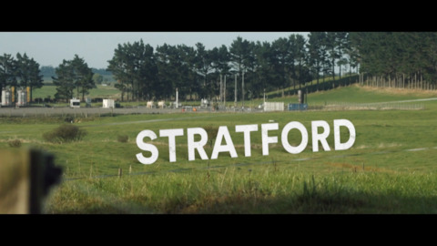 Video for Someday Stories - A Fracking Tour of Taranaki
