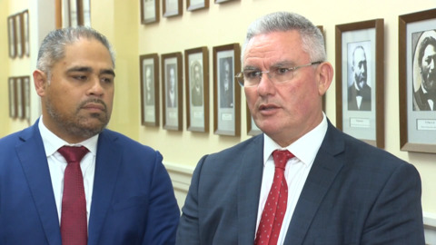 Video for $133m to break Māori re-offending and imprisonment cycle