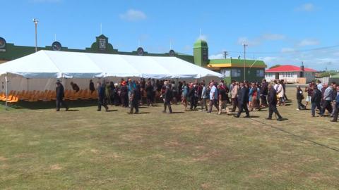 Video for Te Hononga o Te Mareikura me Ratana
