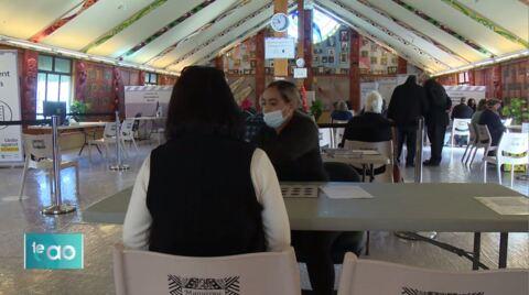 Video for Māori Development Minister says Māori health providers leading the way